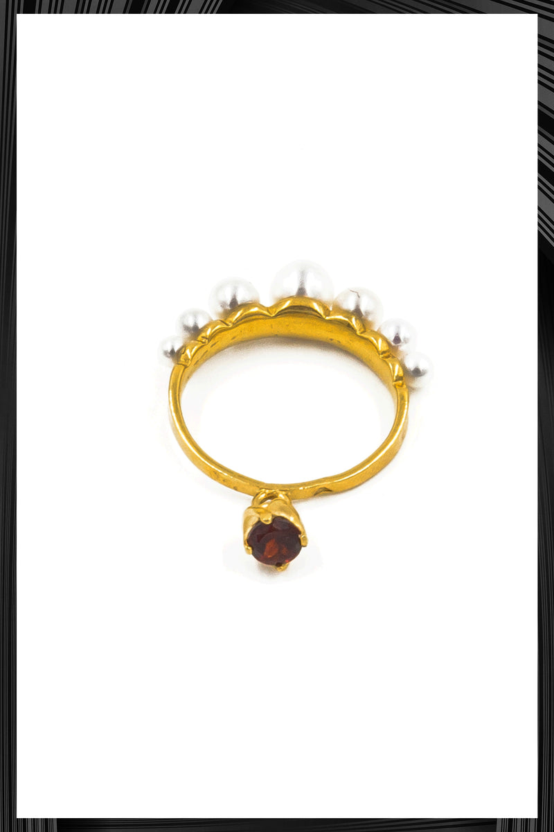 Royal Ring - Only 1 Left!