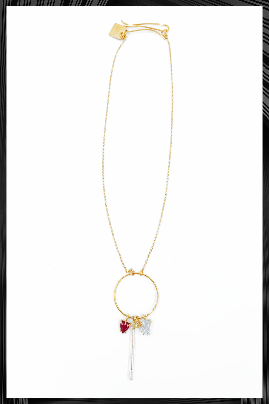 Tomorrow Necklace | Free Delivery - Quick Shipping