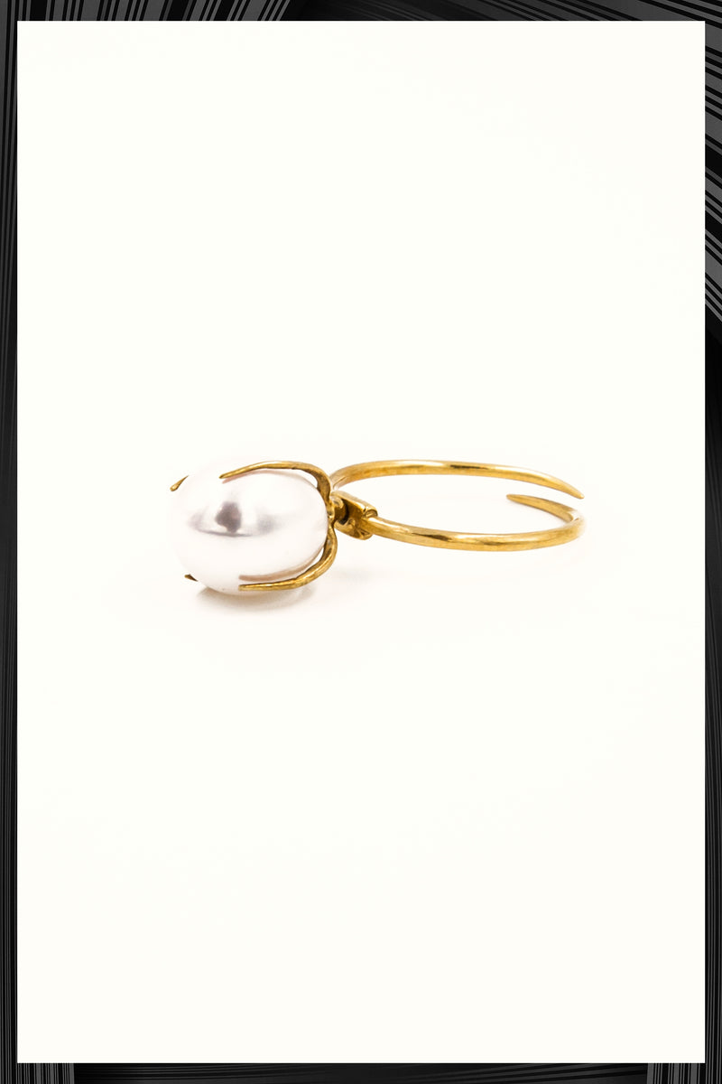 Toy Pearl Ring | Free Delivery - Quick Shipping