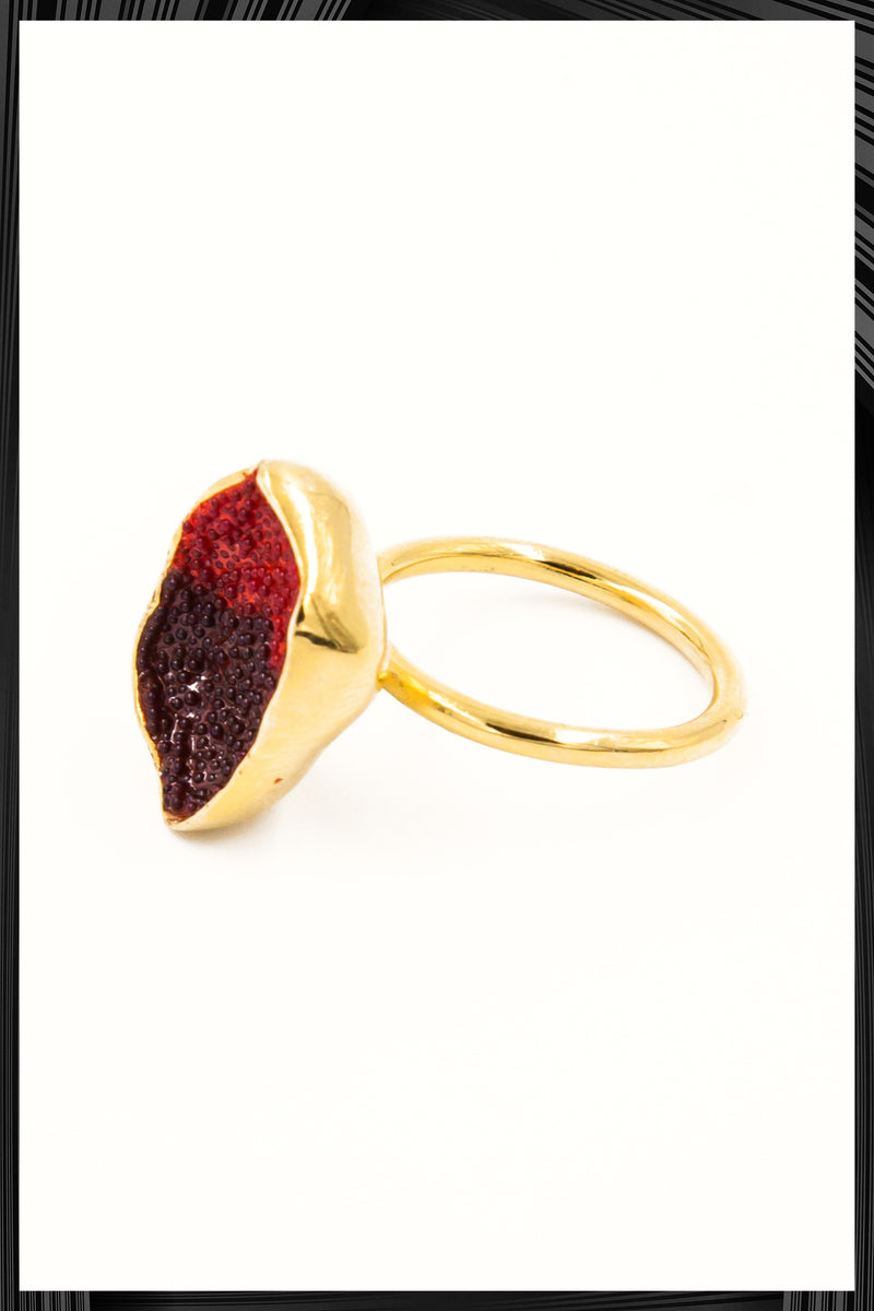 Red Cove Ring