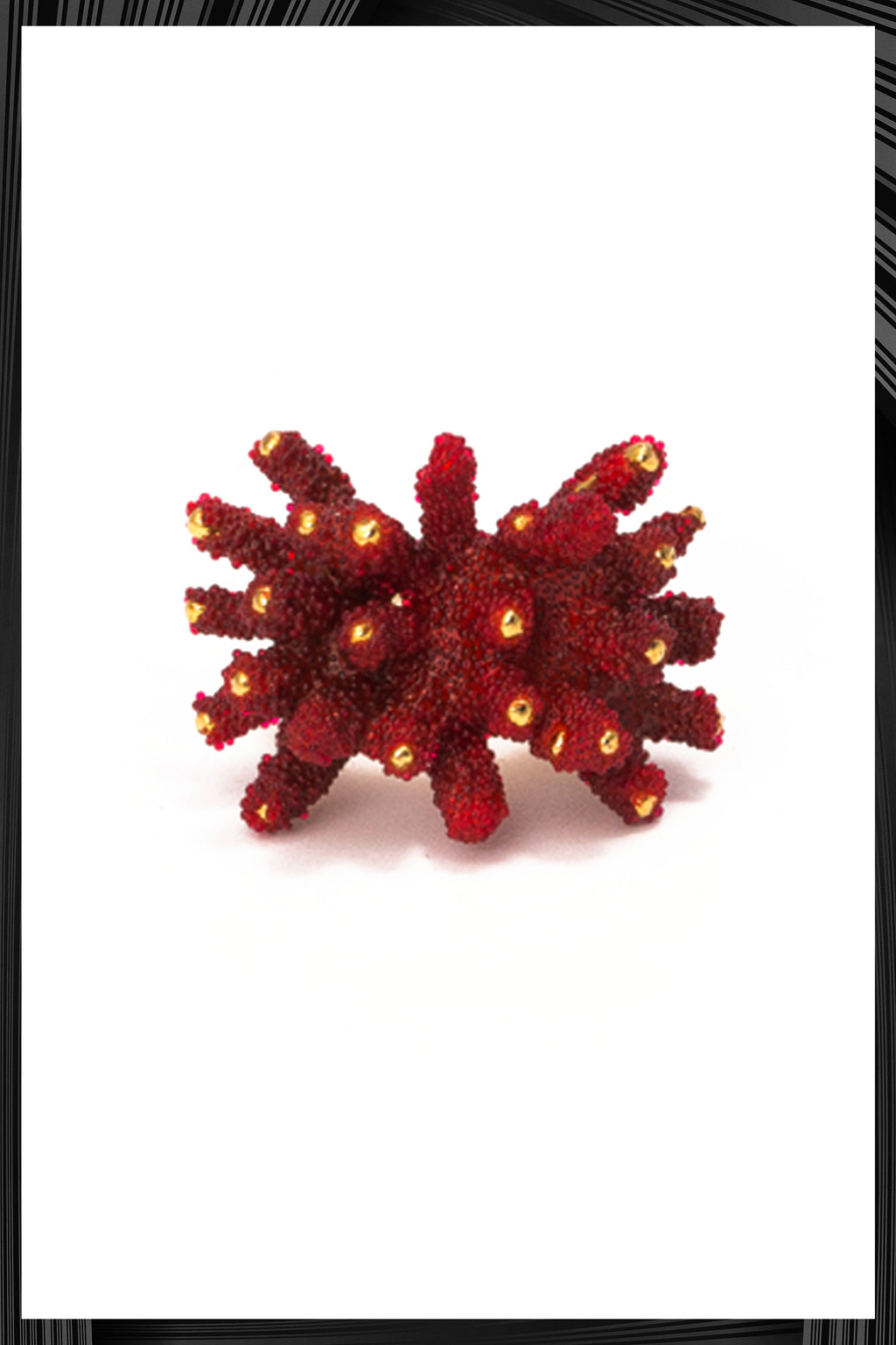 Red Reef Ring