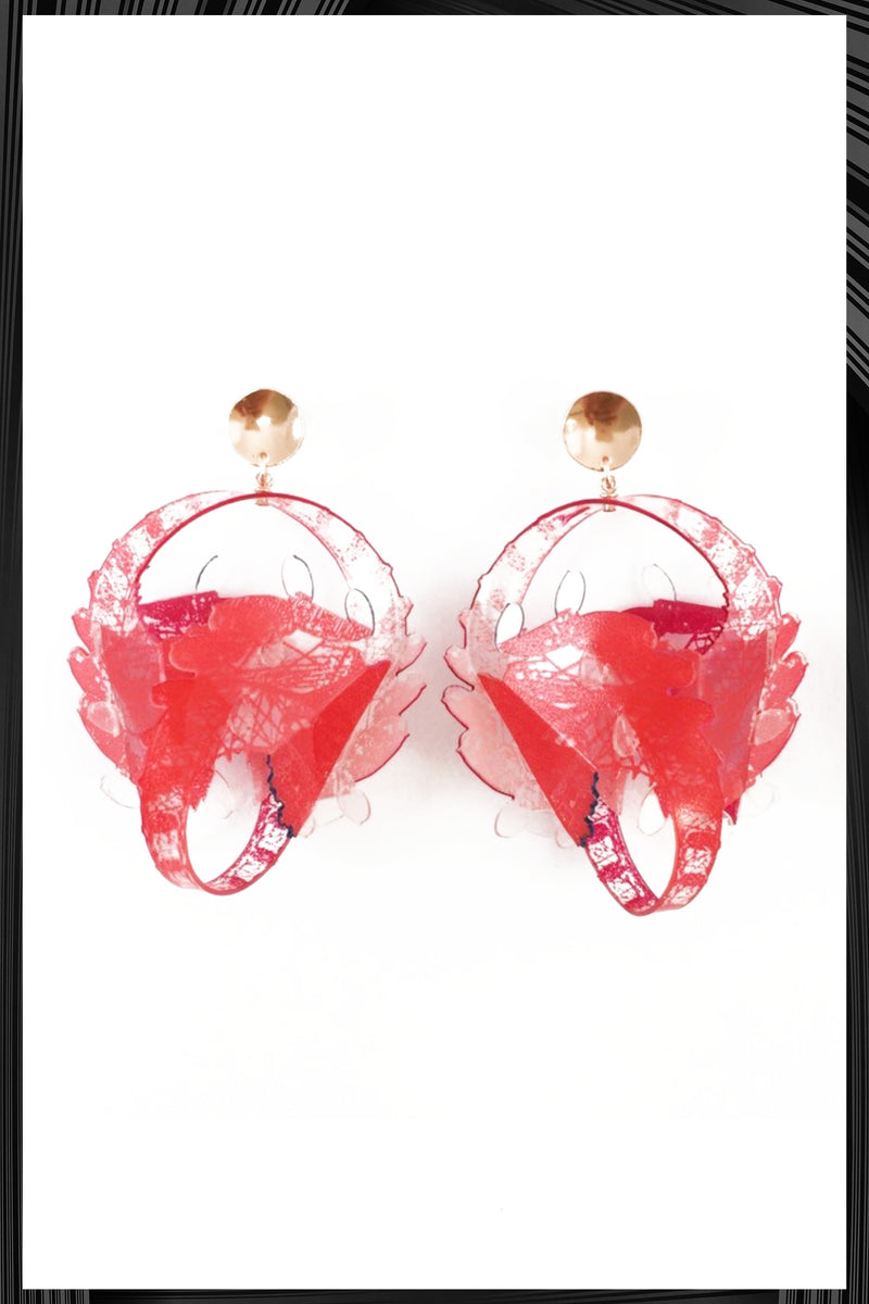 Dorado Earrings | Free Delivery - Quick Shipping