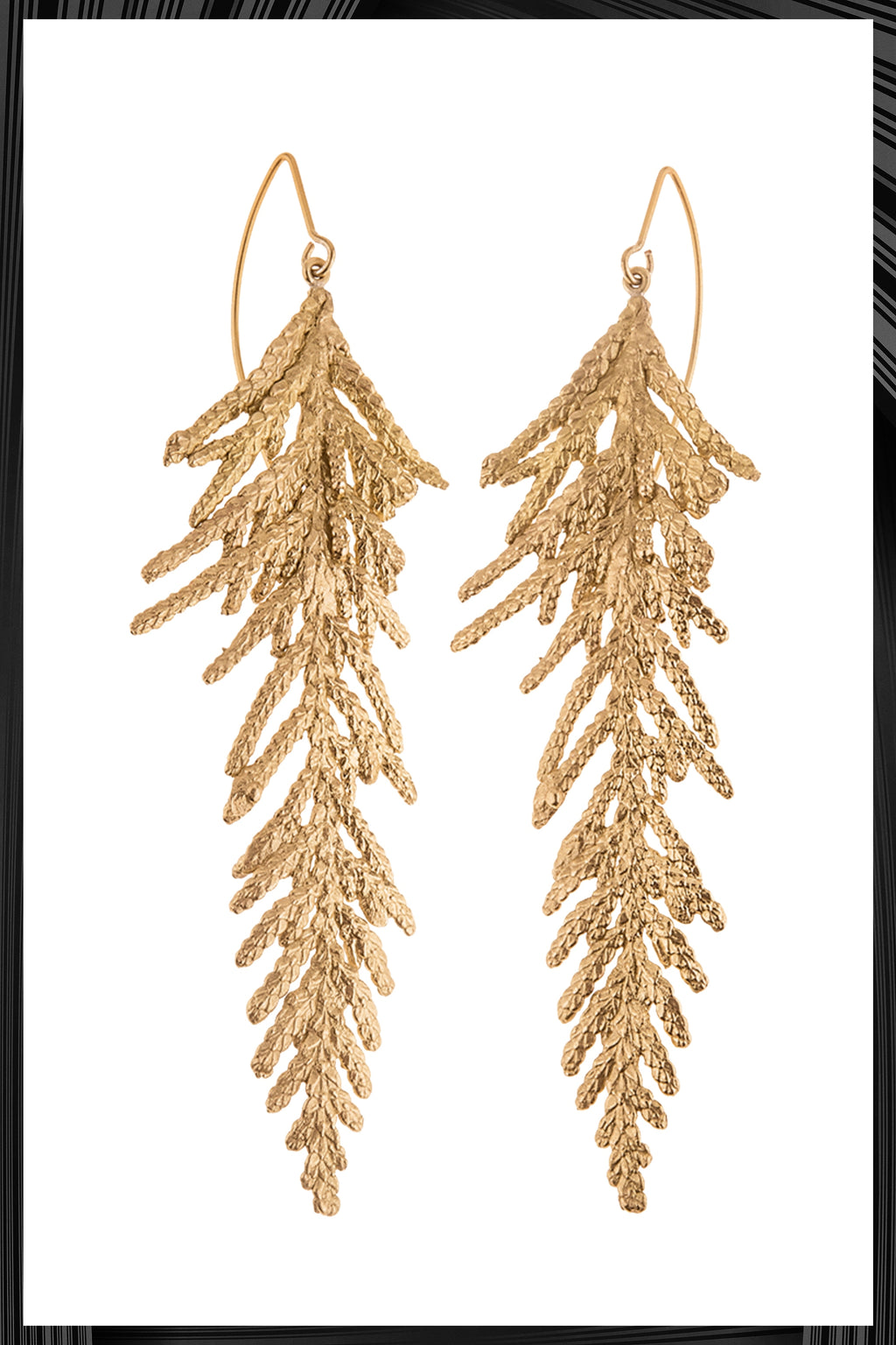 Thuja Earrings