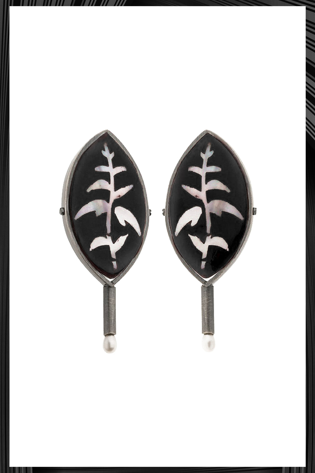 Vietnam Earrings
