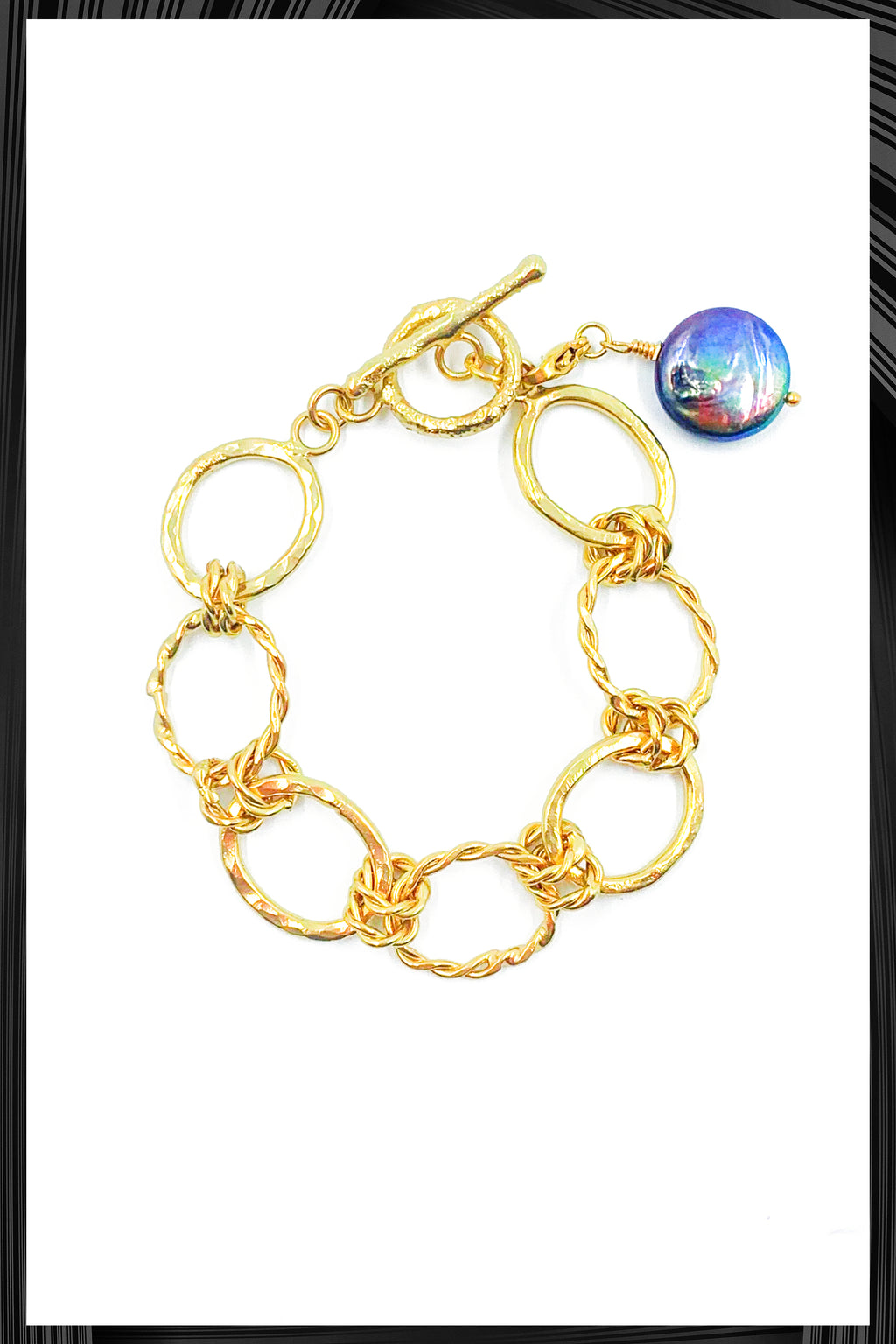 Caribe Bracelet | Free Delivery - Quick Shipping