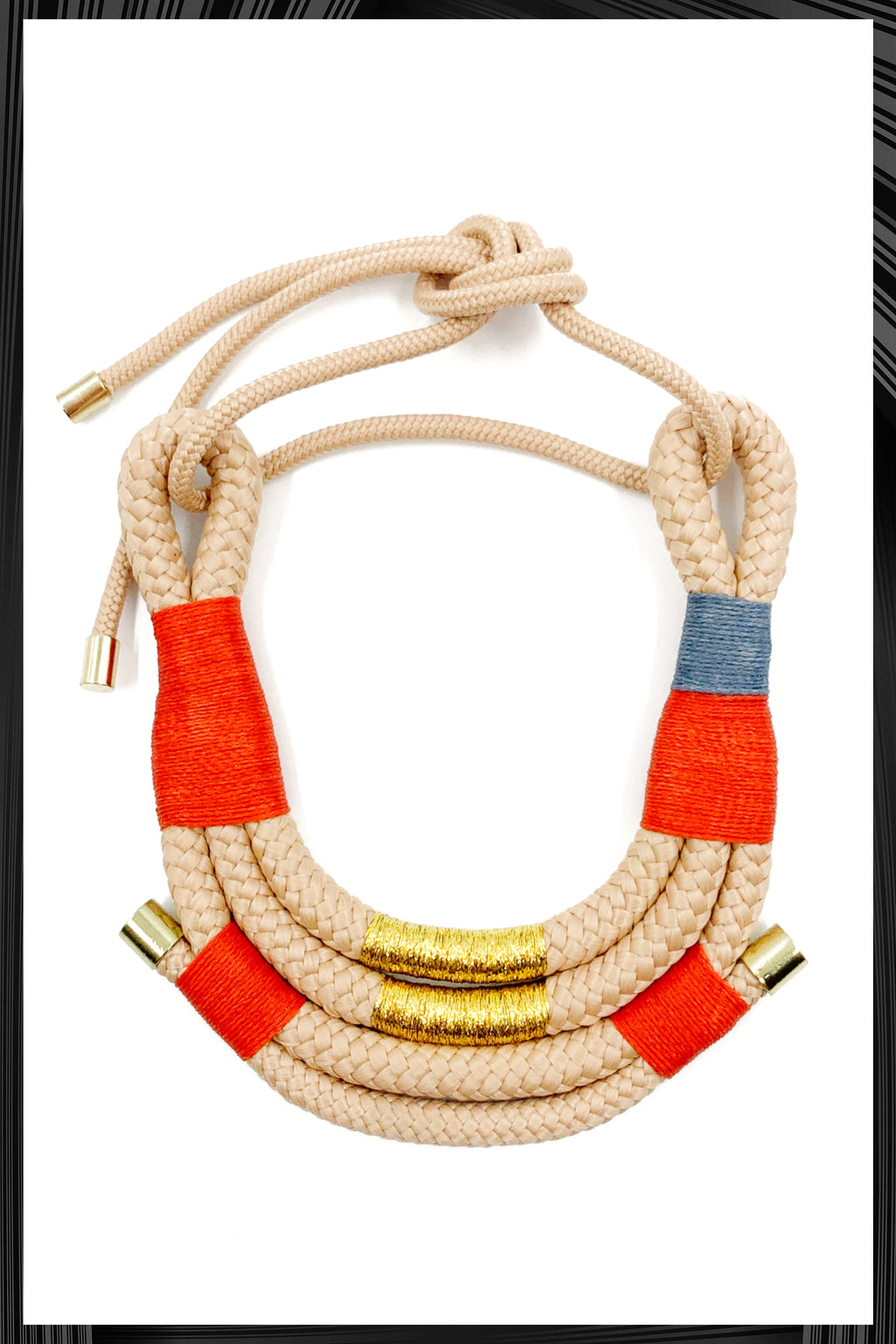 Mali Necklace