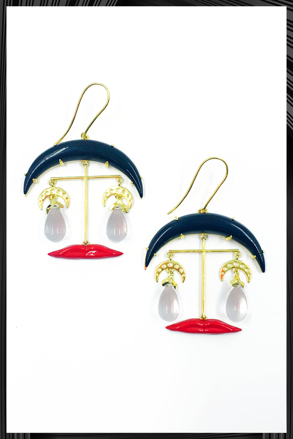 Mobile Earrings | Free Delivery - Quick Shipping