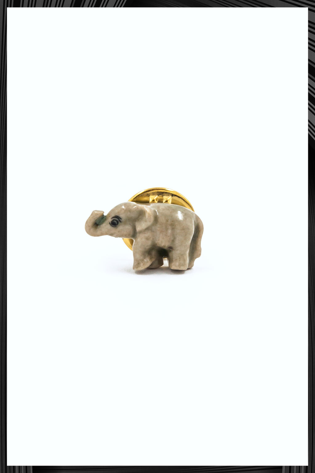 Elephant Pin | Quick Shipping