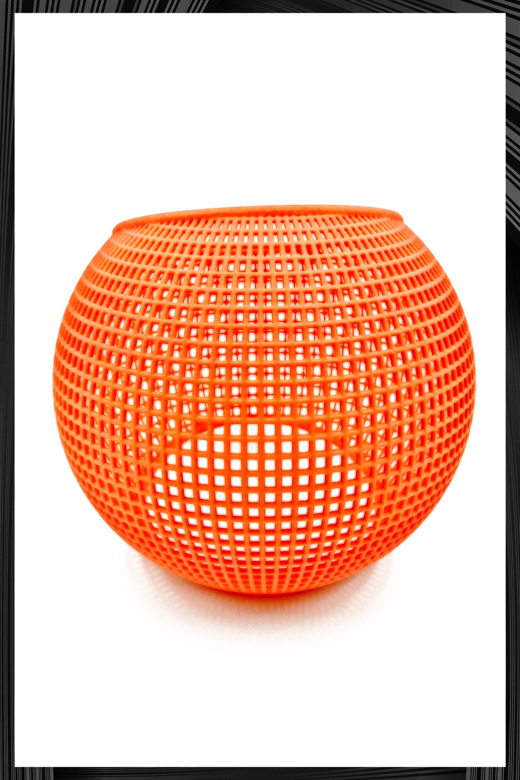 Orange Gego Bangle | Free Delivery - Quick Shipping