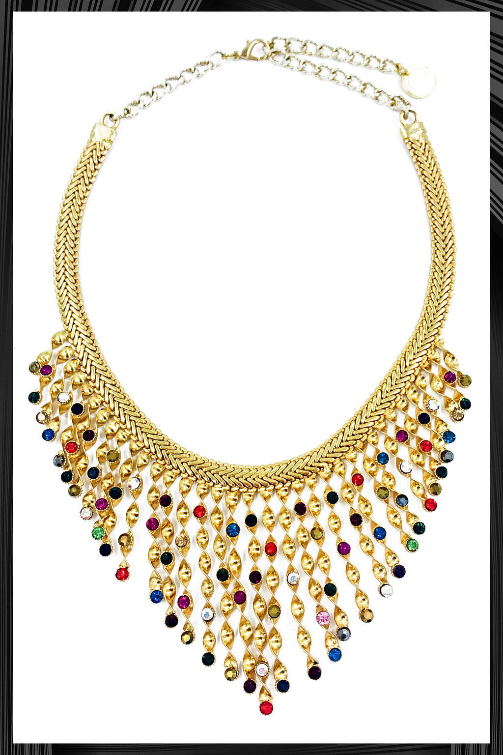 Amoli Necklace