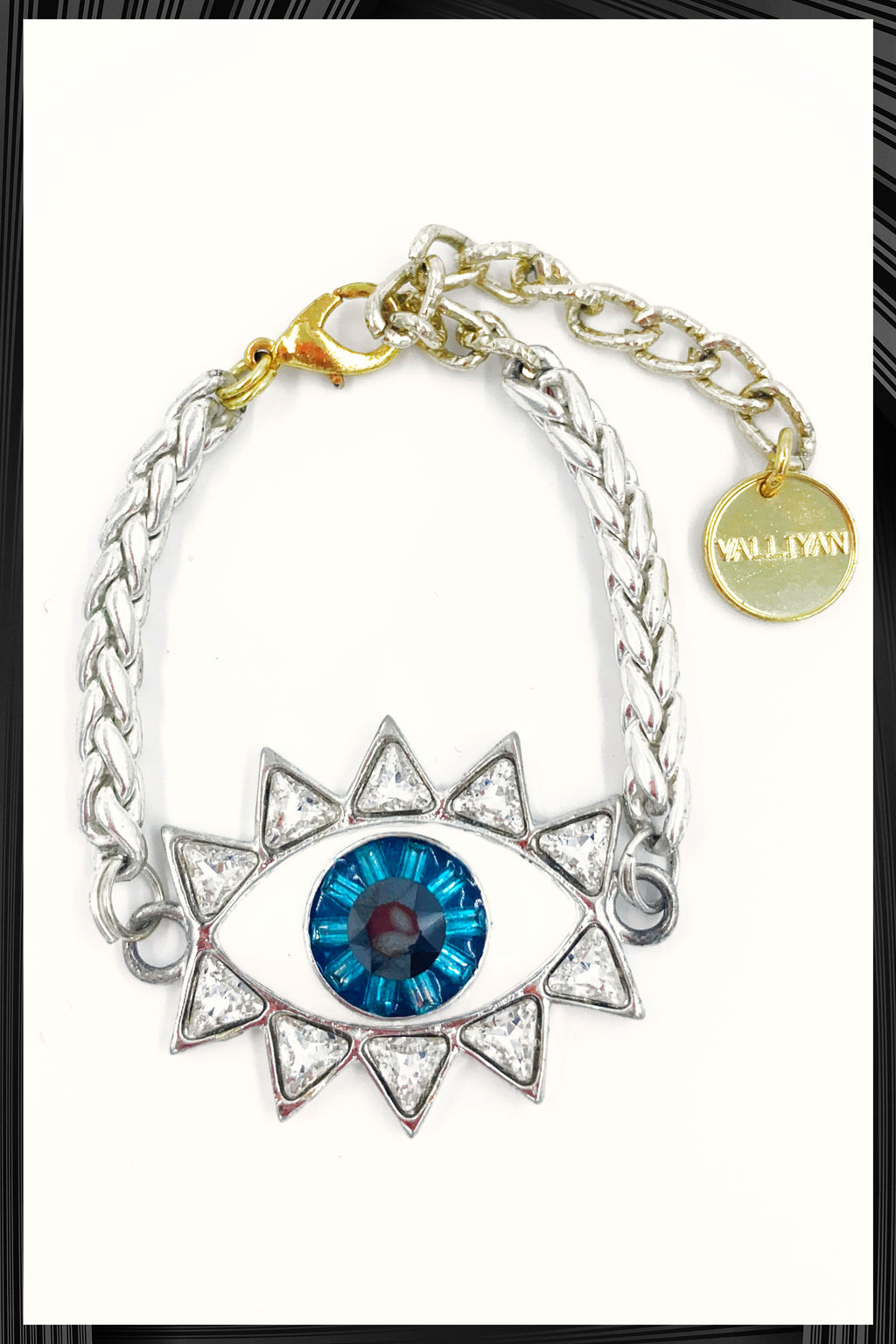 Evil Eye Bracelet | Quick Shipping
