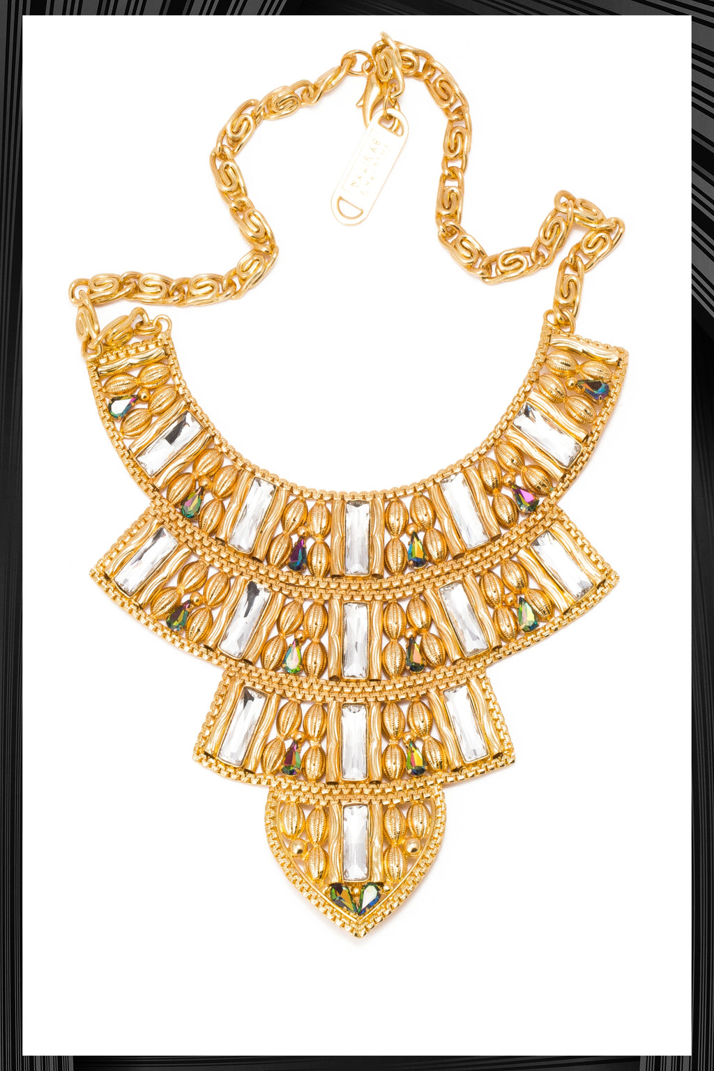 Marhabba Necklace