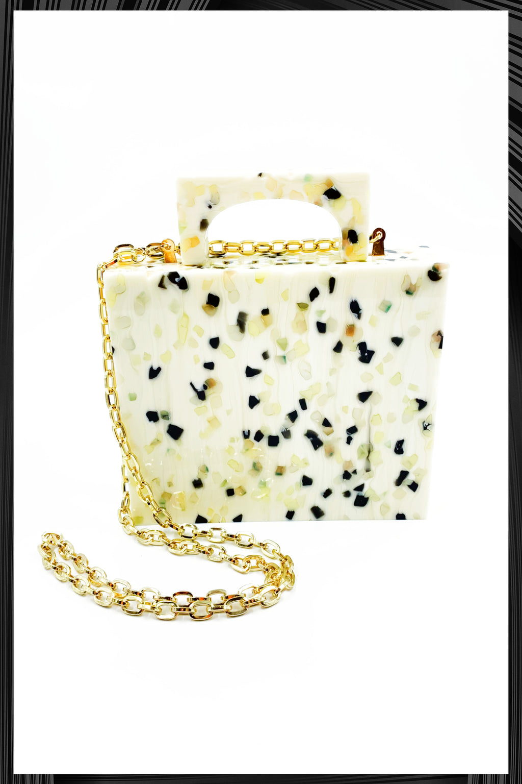 Alexa Dalmation Bag