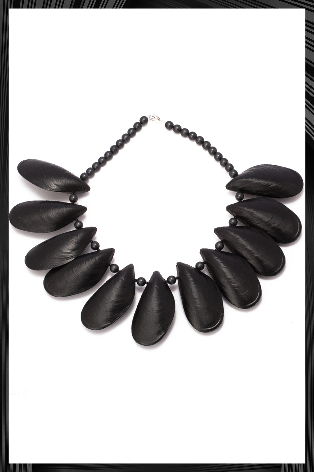 Mussel Necklace | Free Delivery - Quick Shipping