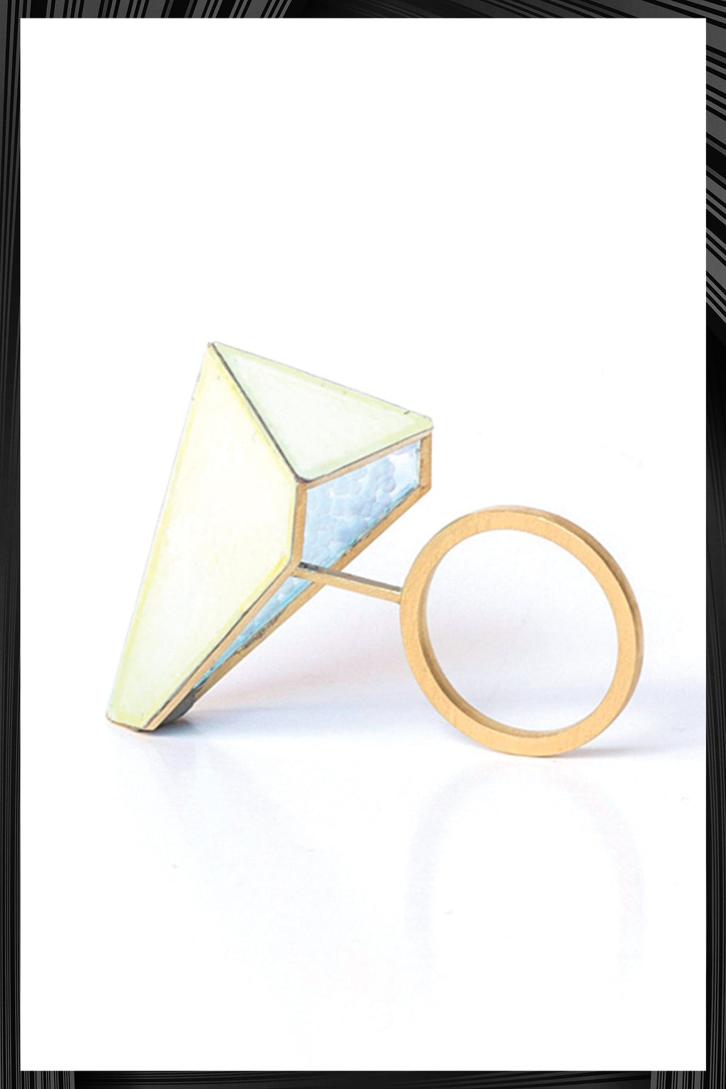 Periscope Ring | Free Delivery - 2-3 Week Shipping