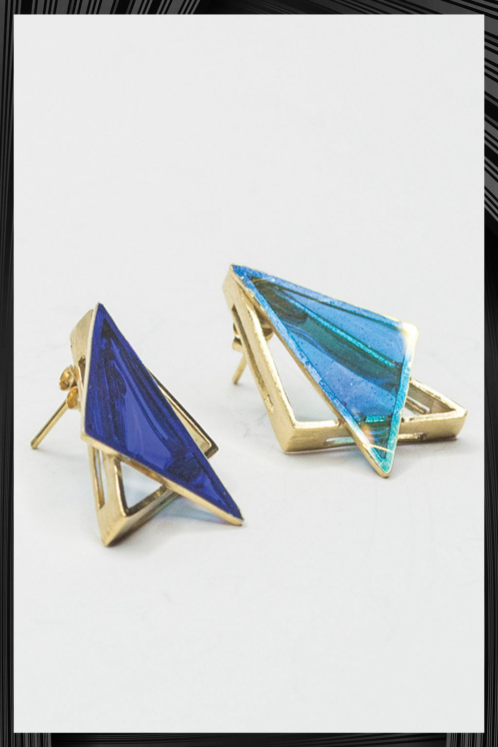 Swinton Earrings | Free Delivery - 2-3 Week Shipping