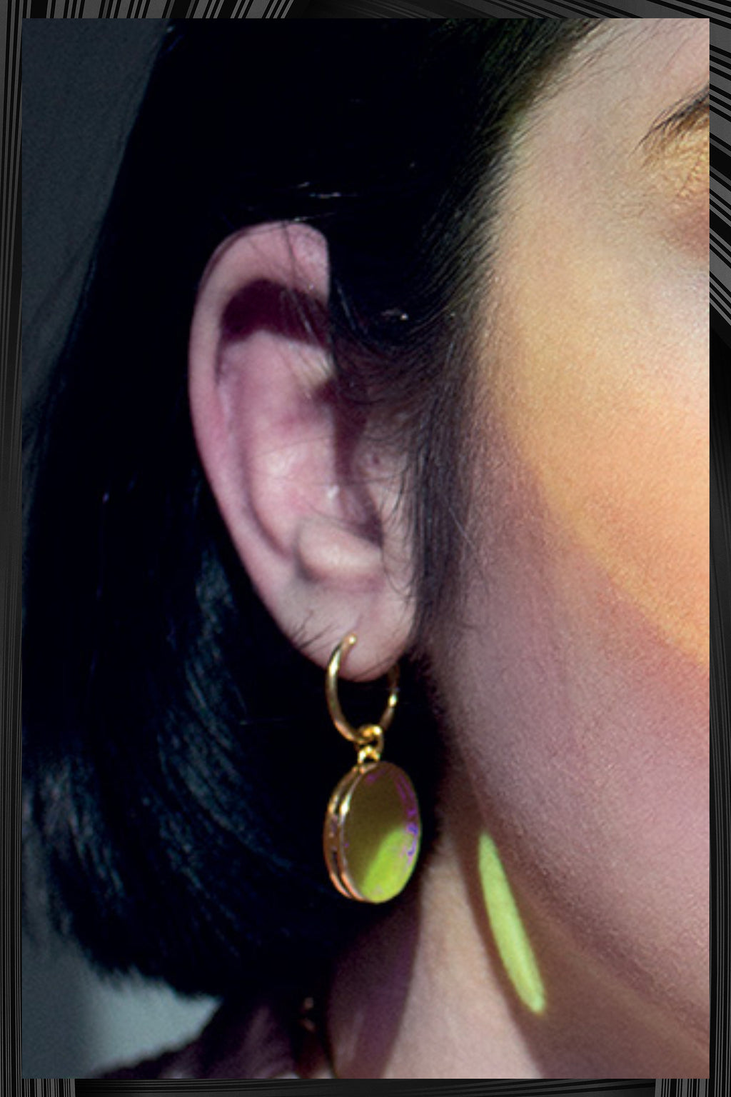 Mix Max Earrings