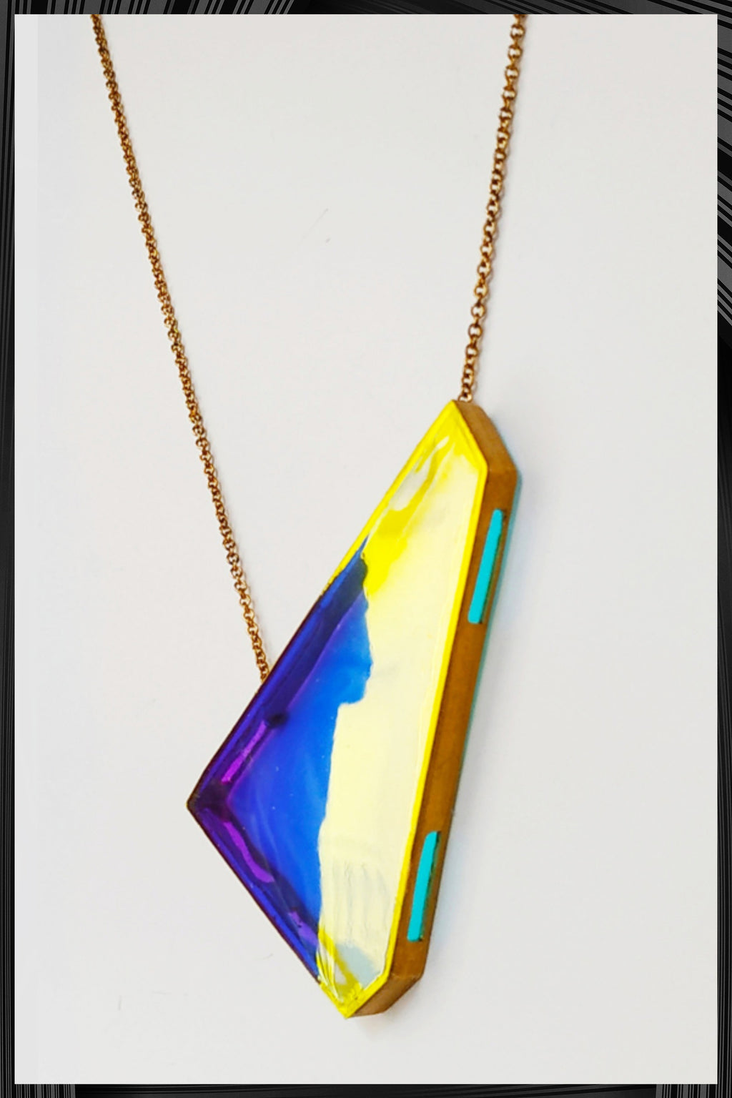 Art School Pendant | Free Delivery - 2-3 Weeks Shipping