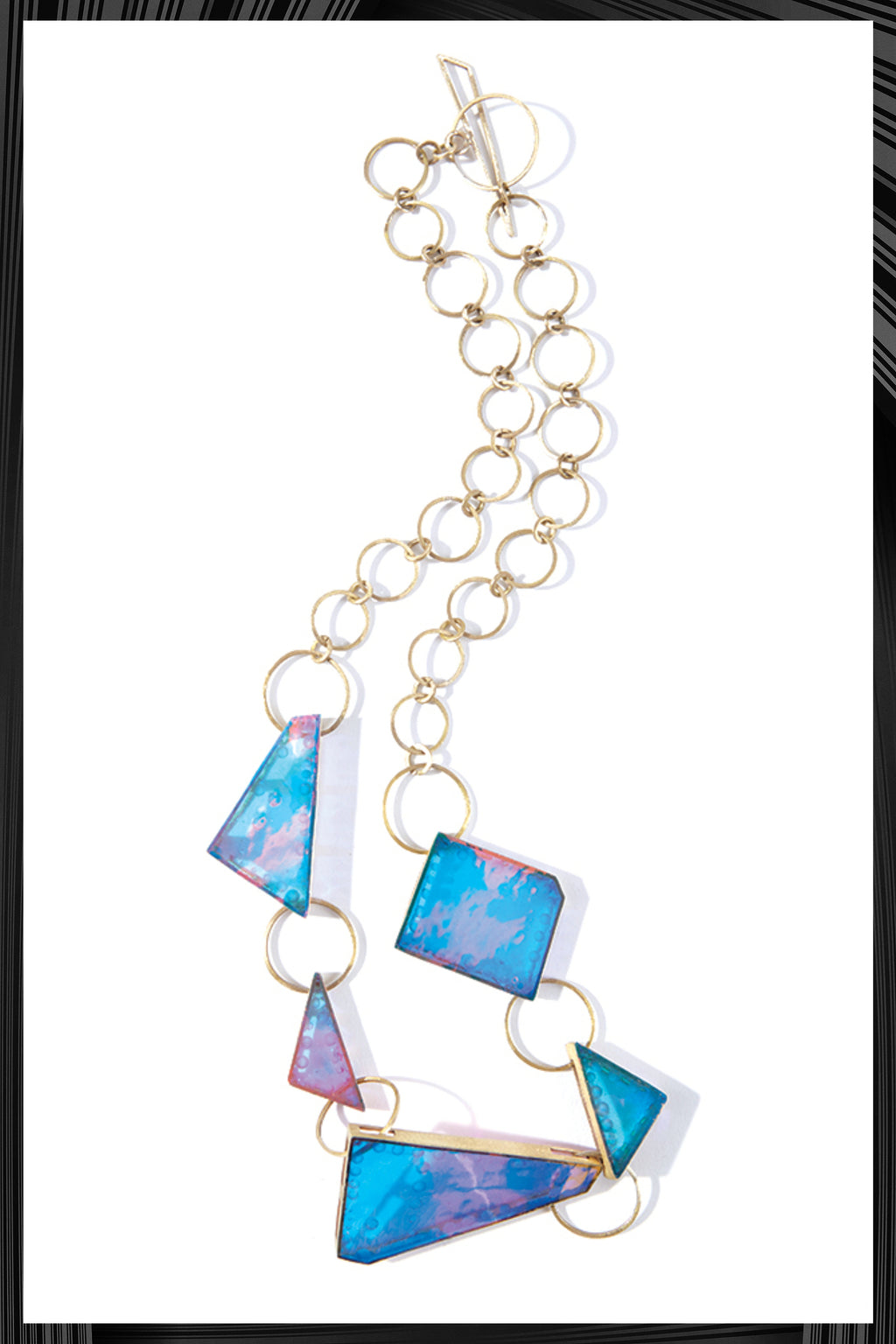 Iridiscencias Necklace | Free Delivery - 2-3 Week Shipping