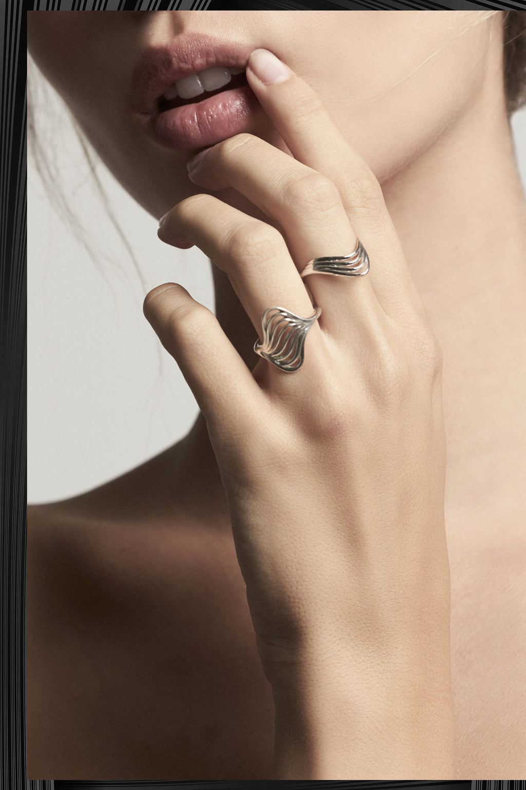 Vida Ring | Free Delivery - 4 Weeks Shipping