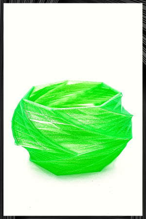Spira L Neon Green Bracelet | Free Delivery - Quick Shipping