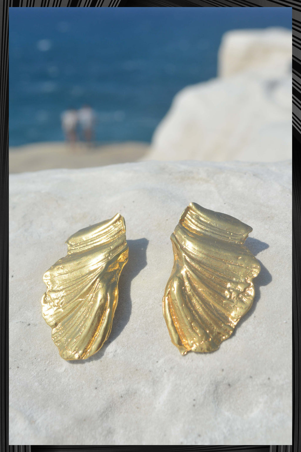 Amfithea Earrings