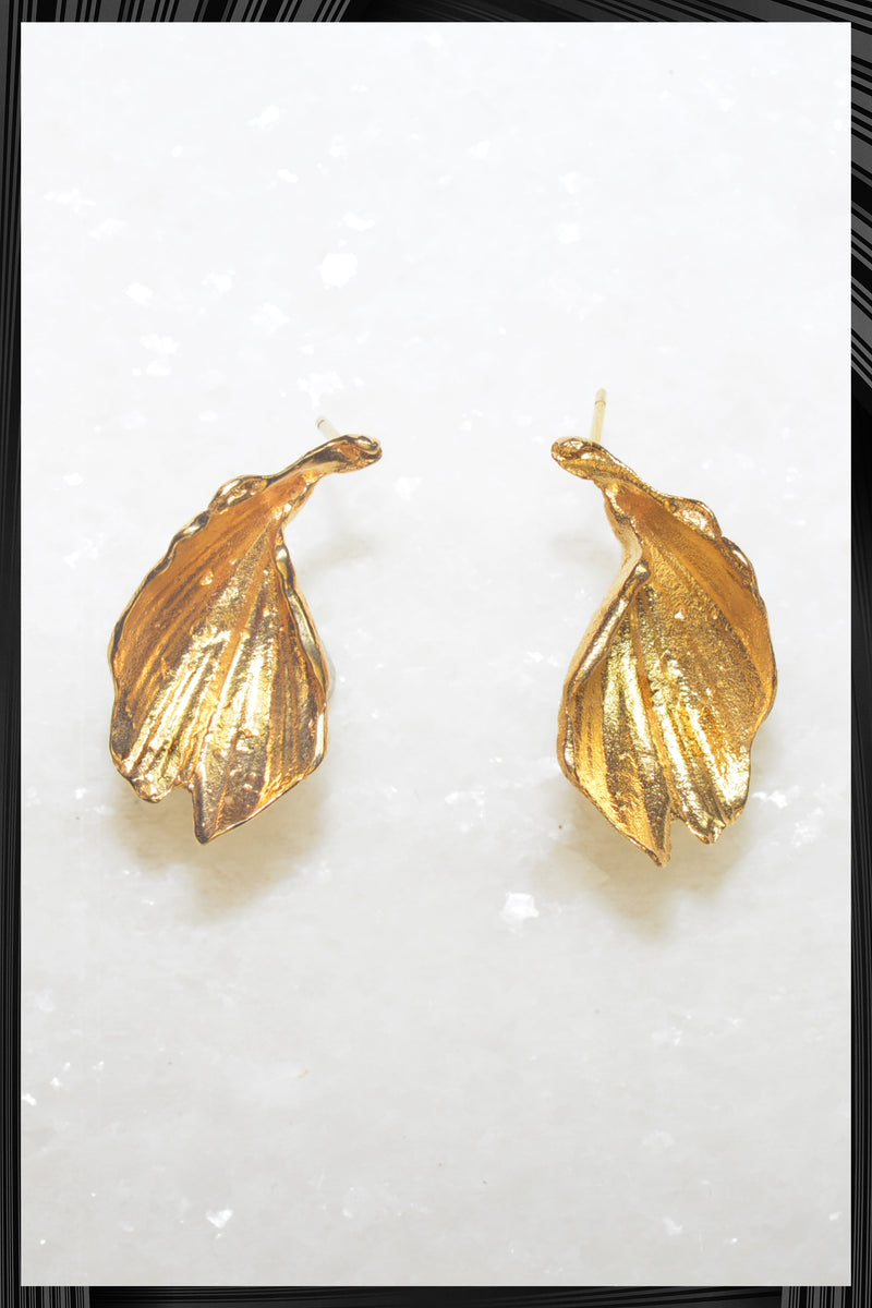 Arete Earrings | Free Delivery - 2-3 Week Delivery