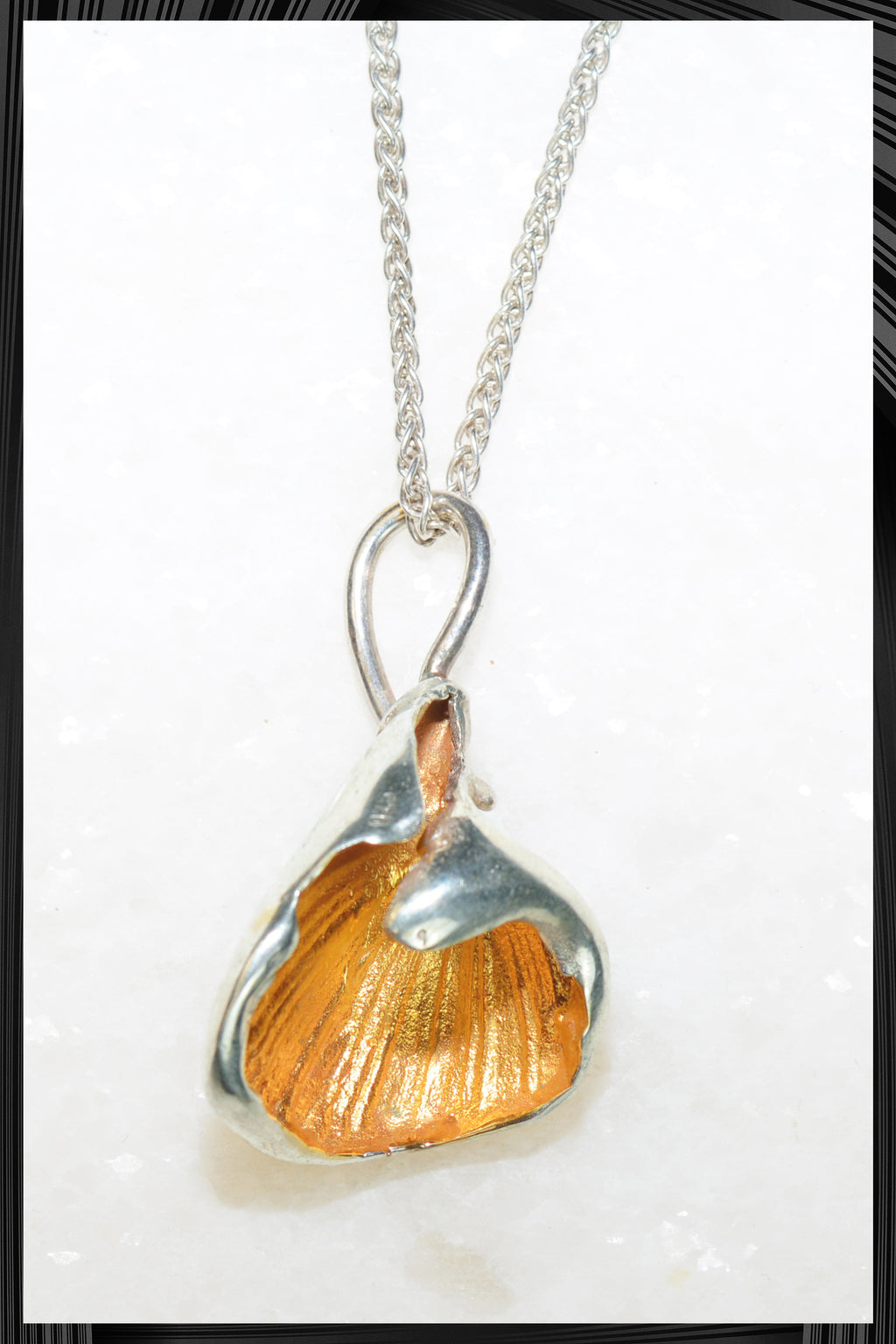 Aphrodite Pendant Necklace