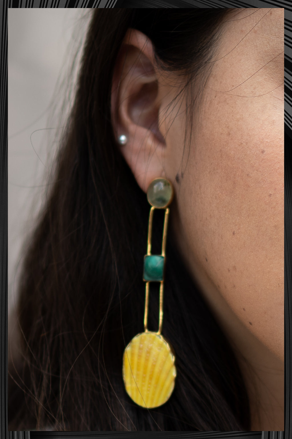 Coiba Mobile Earrings | Free Delivery - Quick Shipping
