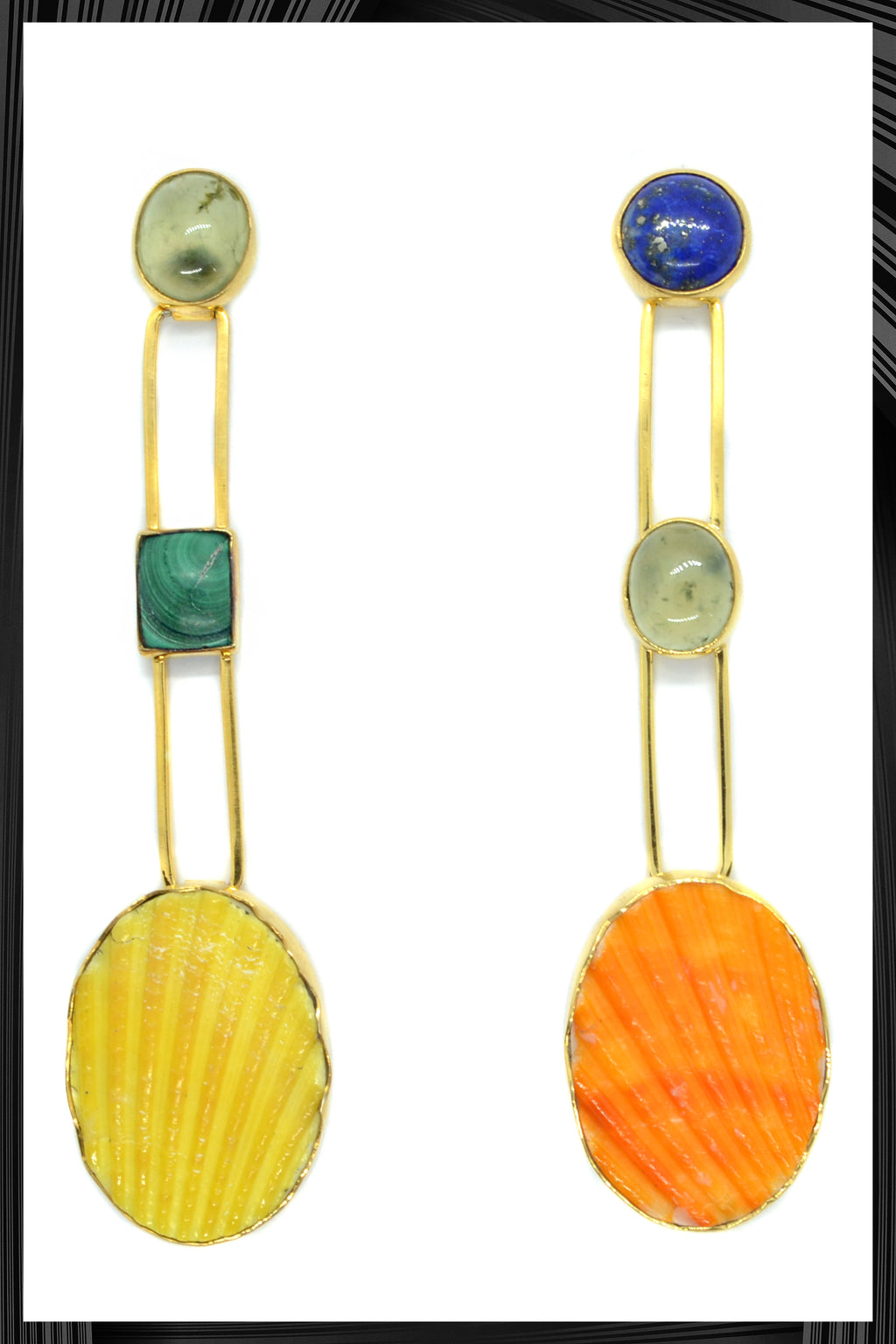 Coiba Mobile Earrings