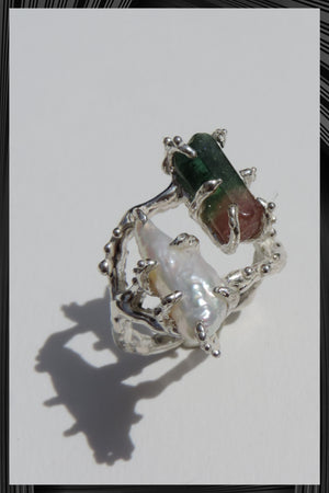 The Tourmaline Ring
