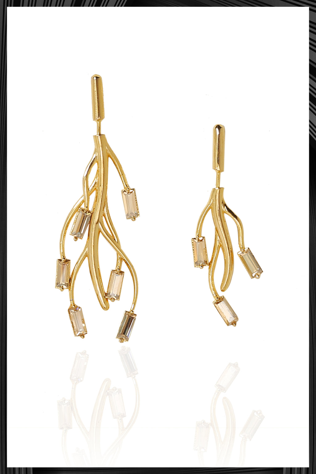 Ciara Earrings | Free Delivery - Quick Shipping