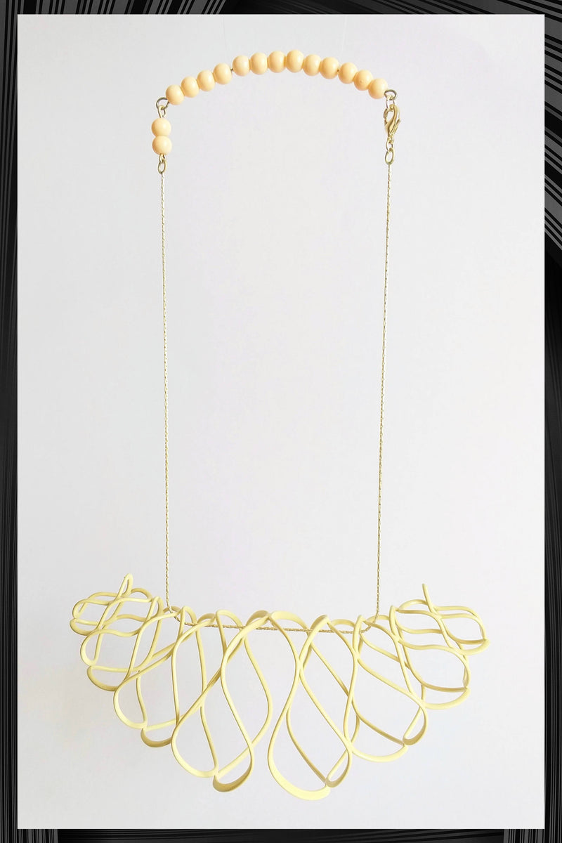 Garland Necklace | Free Delivery - Quick Shipping