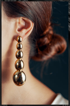 Beam Earrings | Free Delivery - 2-3 Weeks Shipping