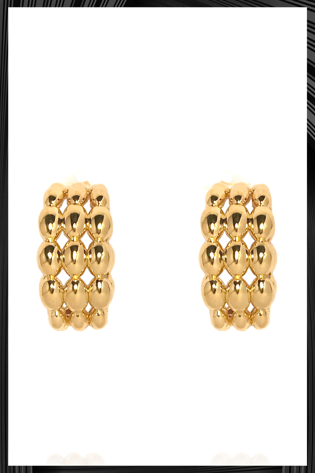 Dew Earrings | Free Delivery - 2-3 Weeks Shipping