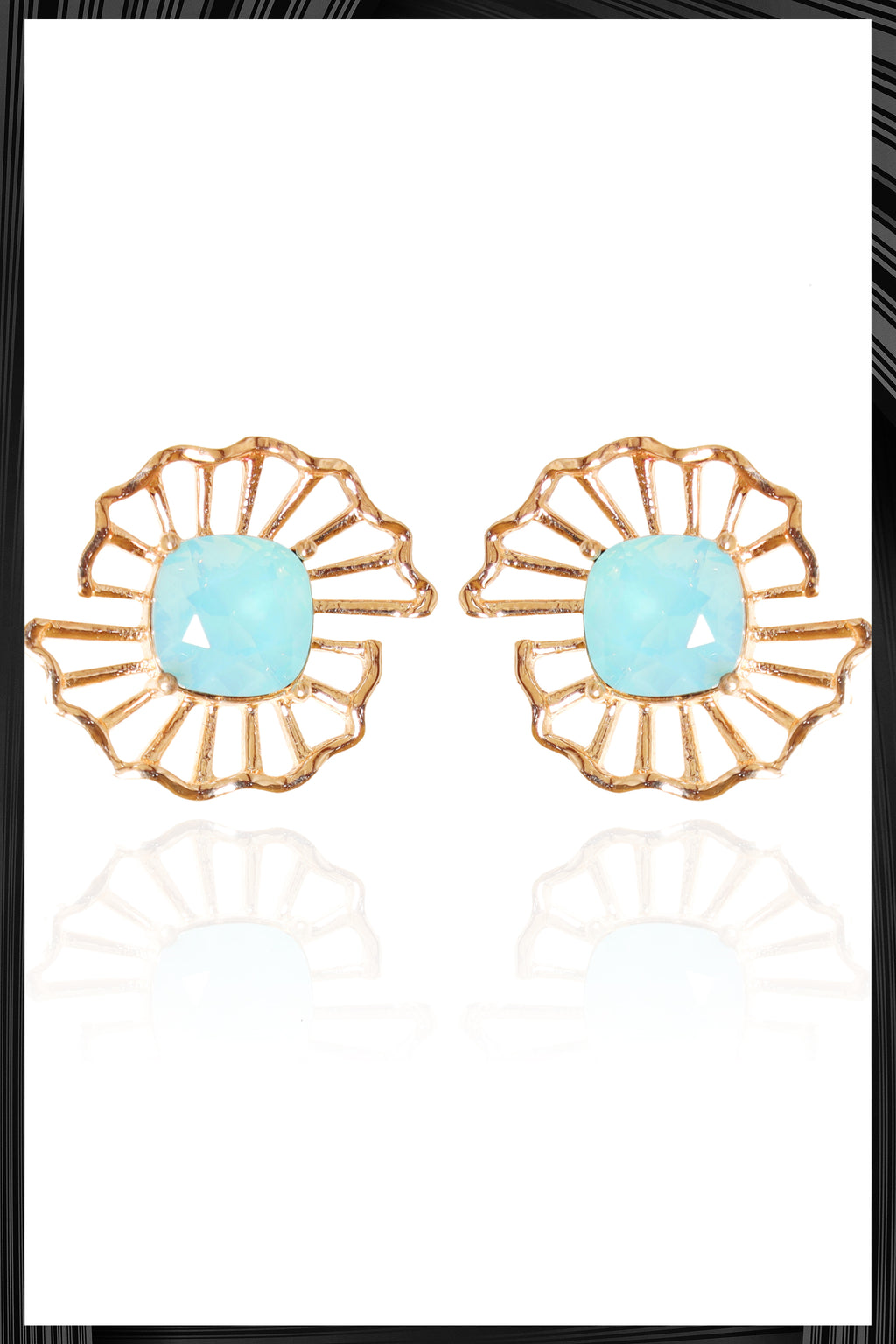 Barong Earrings | Free Delivery - Quick Shipping