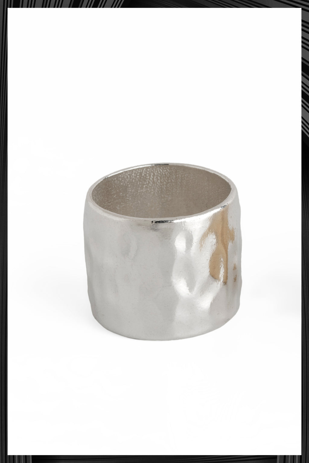 Silver Basic Ring | Free Delivery - Quick Shipping