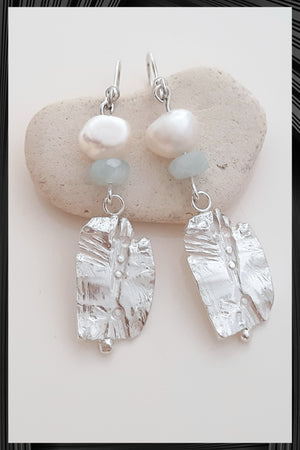 Waterfall Earrings | Free Delivery - Quick Shipping