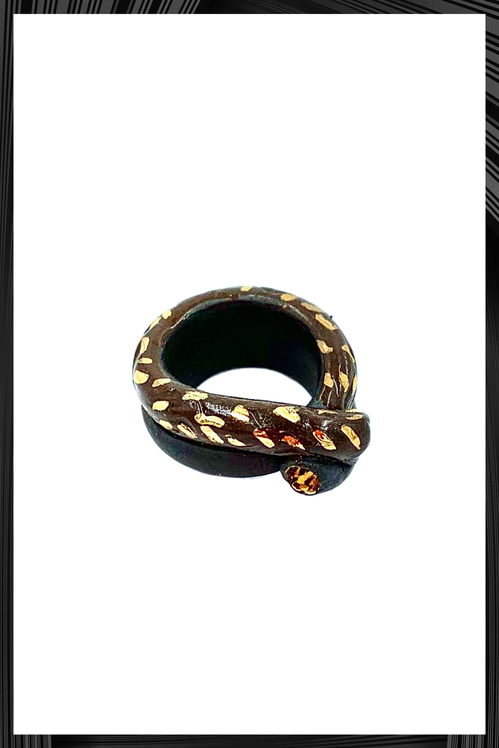Oksana Ring | Free Delivery - Quick Shipping