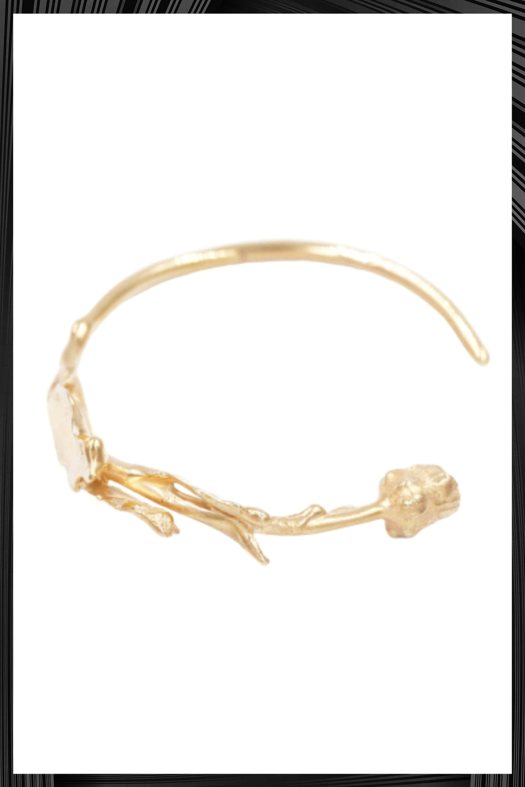 Gold Floreo Bracelet | Free Delivery - Quick Shipping