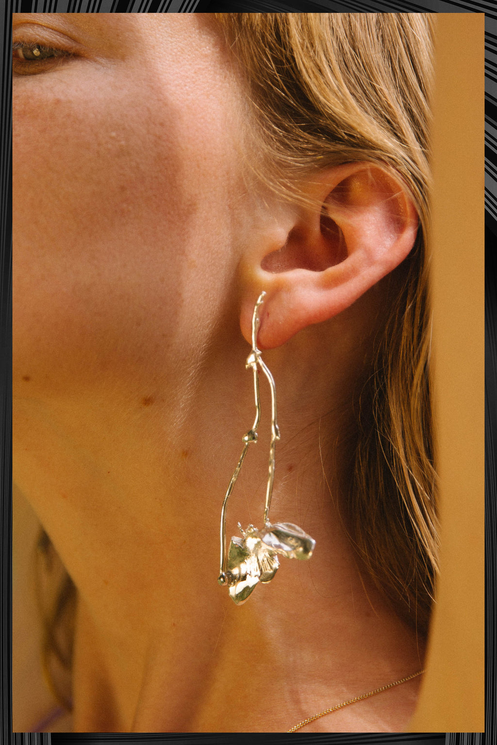 Lillum Earrings
