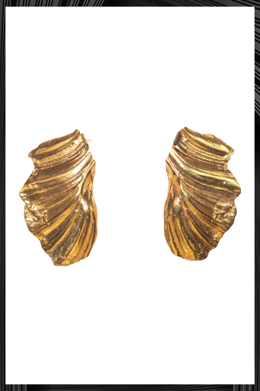 Amfithea Earrings | Free Delivery - 2-3 Week Delivery