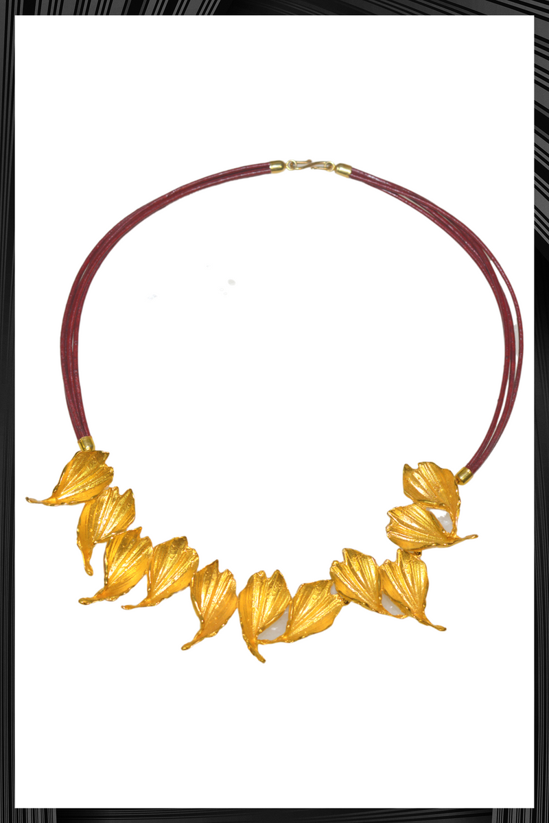 Arete Necklace | Free Delivery - 2-3 Week Delivery
