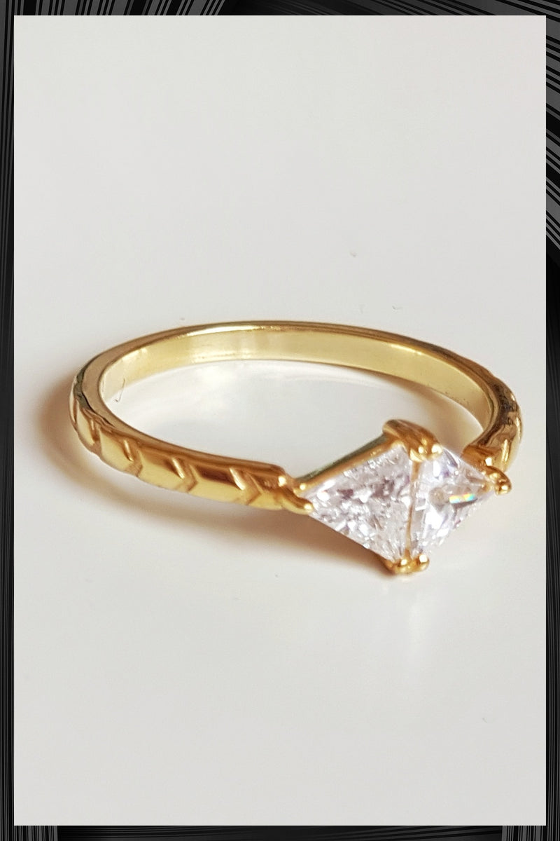 Wish Diamond Ring | Free Delivery - Quick Shipping