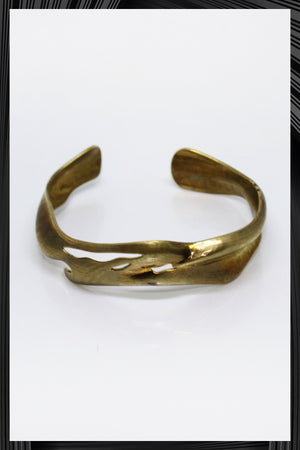 Tidal Wave Small Cuff | Free Delivery - Quick Shipping