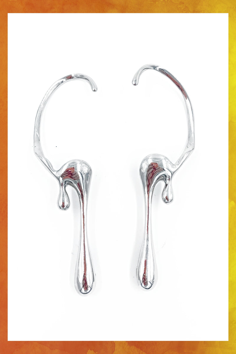 Fluid Earrings