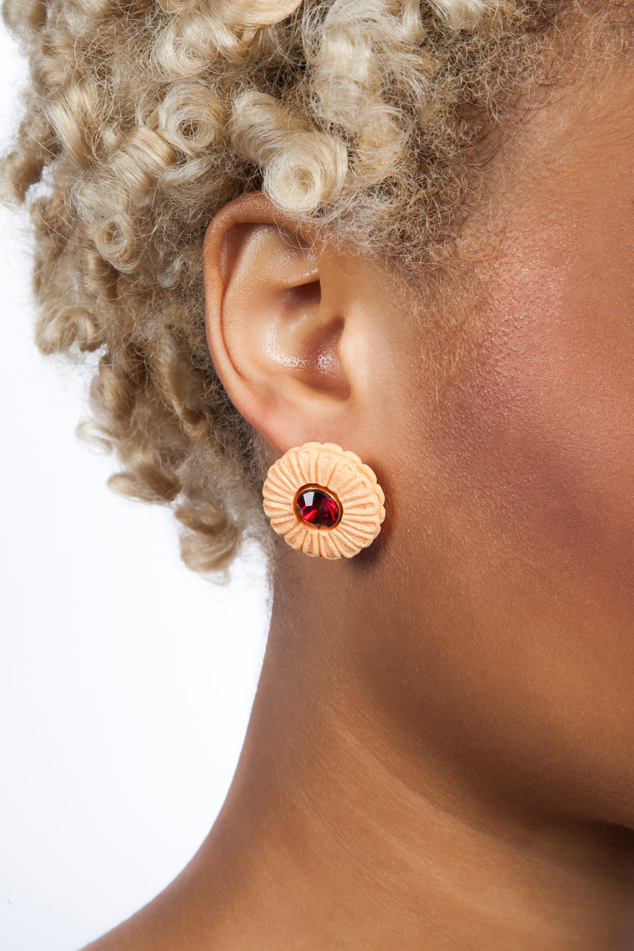 Jelly Cookie Earrings
