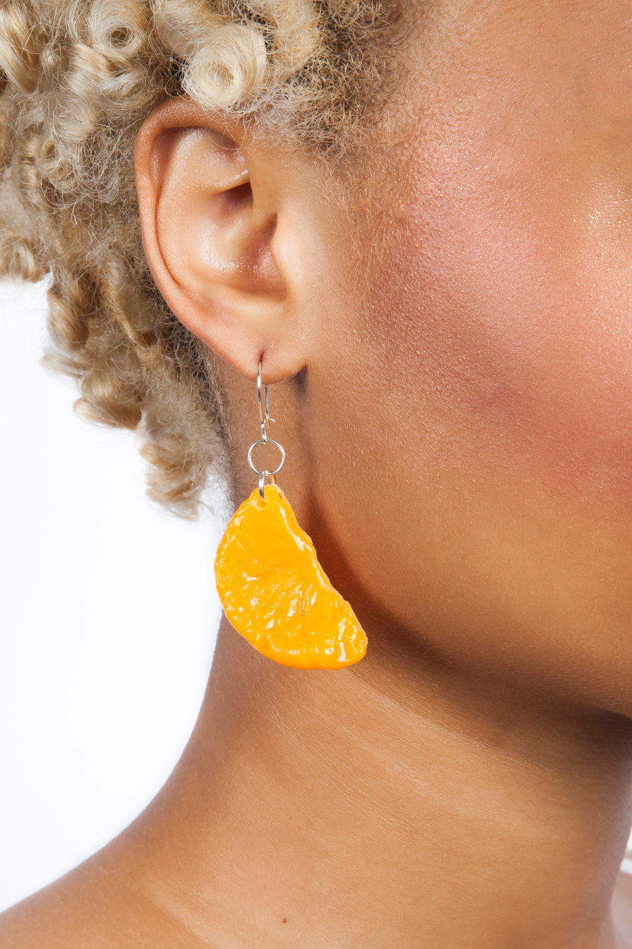 Mandarin Earrings