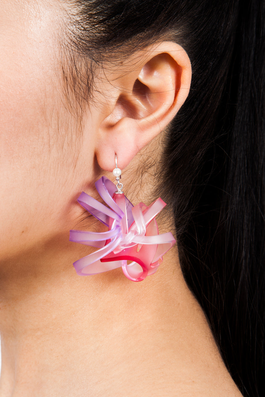 Seadragon Earrings
