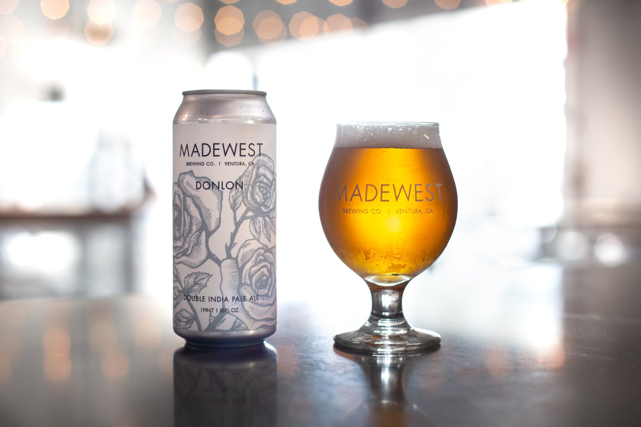 Double IPA Can Release